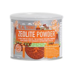 Zeolite Powder was suggested to me to help with fibromyalgia symptoms. Has anybody had any real experience with it and can report back? ~ Apparently this detoxes the body of bad stuff like… Heavy metals like lead, cadmium, mercury and arsenic; Free Radicals that cause tissue damage; Acidosis Products, which cause abnormal acidity in the body; Mycotoxins (toxins produced by fungi), and Endotoxins and Exotoxins (toxins produced by bacteria).