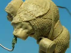 Chainmail Sculpting Tutorial