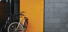 AlmenBolig+ et le dessin moderne et durable en ardoise | #architecture #façade