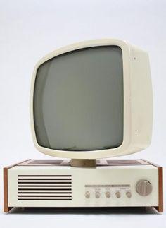 Wega television