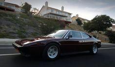 A Ferrari Dino 308 GT4 retrospective, by Gear Patrol - Autoblog