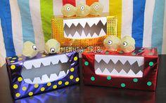 Monstruos Teaching Spanish, Toy Chest, Birthday Cake, Toys, Storage, Teaching Ideas, Home Decor, Crafts To Make, Monsters