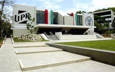 cayey, puerto rico   Universidad de Puerto Rico en Cayey