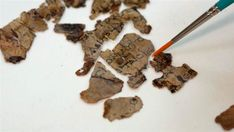 A 6,000-year-old skeleton of a partially mummified child and a 10,500-year-old basket were also discovered.A new set of Dead Sea Scrolls, ancient fragments of biblical texts dating back almost 2,000 years and thought to have been hidden during a Jewish revolt against Rome, have been found in the West Dead Sea Scrolls, Old Baskets, Bible Text, Archaeological Finds, Art Prints Quotes, Nbc News, Christian Living, Archaeology