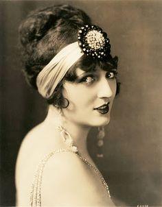 Carmel Myers (1899-1980)