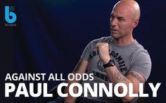 Bernardo Moya interviews Paul Connolly author of Against All Odds. How d...