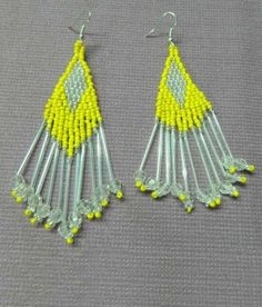 Found them on Jumkey.com. Lovely Earrings for the perfect occassion.