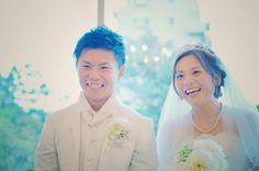 . . とっても幸せそう . . .  #happywedding #happy #wedding #weddingdress #幼なじみ #結婚 #結婚式 #マリエール神水苑 #笑顔 #幸せそう #おめでとう #素敵だ #御船写真部 #kumamoto_instagramers  #icu_japan#lovers_nippon#bestjapanpics#instajapan #写真好きな人と繋がりたい #ファインダー越しの私の世界 #instagramjapan#wu_japan #igers#instagram#IGersJP#RECO_ig#igreja#igersjp#team_jp_ #ig_japan_