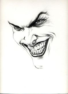 The Joker by Alex Ross.