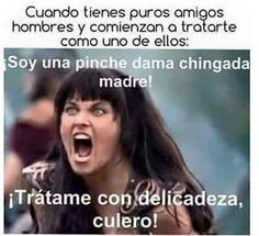 Etiqueta #EsUnaFaltaDeRespetoQue en Twitter