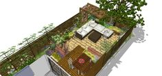 This #smallgarden in #northlondon was transformed into a #practical usable space fit for #entertaining and relaxing. #EarthDesigns provides #gardendesign #gardenideas in London, Essex and the south-east. #budtobloom #garden #gardenideas #gardensketch #gardenplot #gardenplans #gardenidea #essexgarden #londongarden #designergarden #gardendesigner #landscaper #gardenplans #gardendrawing #landscape #gardenbuilders