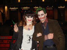 Harley Qween & joker