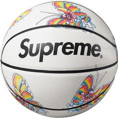 Extra Off Coupon So Cheap Supreme Gonz Butterfly Basketball New