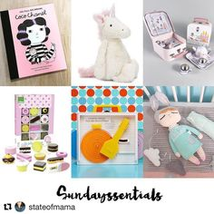 #Repost @stateofmama  thanks for sharing!  NEW BLOG POST Sundayssentials - Birthday and Christmas ideas! This year I'm getting my shit together and being organised for Elsie's First Birthday and Christmas. I've found some lovely things instead of panic-buying the usual last minute tat and I wanted to share what I found on Instagram along the way (link in bio) Happy shopping