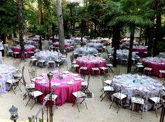 Blog de Organización de Bodas - Wedding Planner Madrid: Espacios para Bodas: Molino del Manto