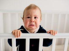 I bambini che piangono di più lo fanno per 117 minuti tra 1 e 2 settimane. Quelli più piagnucolosi sono quelli del Regno Unito, Canada e Italia
