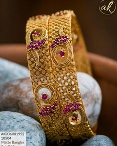 Gold Ring Designs, Gold Bangles Design, Gold Jewellery Design, Gold Jewelry, Jewelry Design Earrings, Gold Earrings Designs, Gold Mangalsutra Designs, Drop, Collections