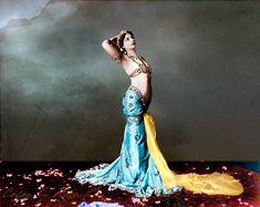 Мата Хари (Mata Hari)