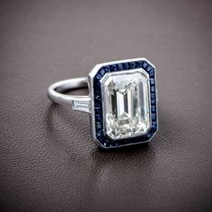 Beautiful Vintage Engagement Rings an Exclusive 10iscount from Estate Diamond Jewelry #beautifuljewelryrings