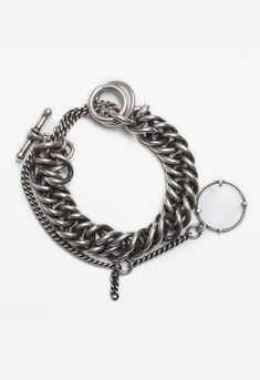 Ann Demeulemeester JEWELRY - Brooches su YOOX.COM