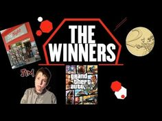 Jim-Video for the winners!