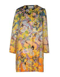 MARY KATRANTZOU - Full-length jacket