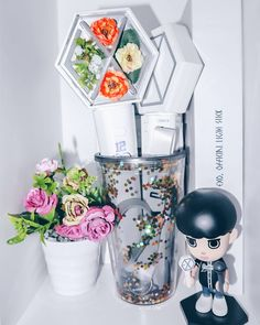 Lightstick Exo, Kpop Exo, Exo Merch, Chinese Boy, Kpop Aesthetic, Kyungsoo, Artsy, Pure Products, Beautiful Pictures