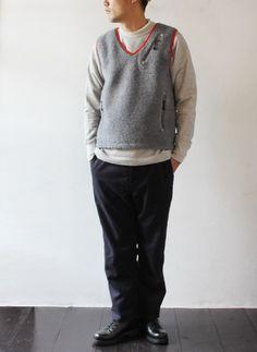 Fleece-style