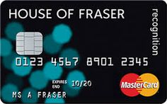 Give yourself a treat at House of Fraser using the House Of Frazer Credit Card. This card offers a welcome voucher in the first statement. Use your card Marshalls Gift Card, Visa Rewards, Opening A Bank Account, Credit Card Application, Gift Card Balance, Mastercard Logo, Rewards Credit Cards, Apply Online, House Of Fraser