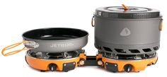 Jetboil Genesis Base Camp System To Be Released in 2016