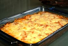 Casserole Recipes, Eggplant Casserole Recipe, Veggie Casserole, Macaroni And Cheese, Greek Recipes, Veggies, Food To Make, Side Dishes, Sweet Home