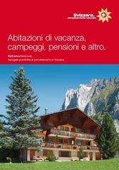 Portale della Svizzera - Viaggi, vacanze e congressi - Svizzera Turismo