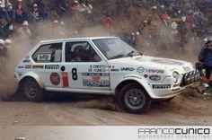 Risultati immagini per rally coppa liburna 1980