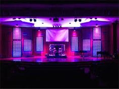 portable lines church stage design ideas a grouped images
