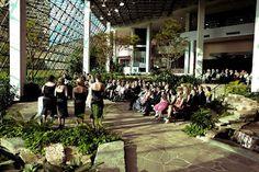 Michael Sackett's Photography Blog: Bethany & Drew - Southfield Westin Atrium