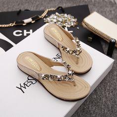 $20.61 (Buy here: https://alitems.com/g/1e8d114494ebda23ff8b16525dc3e8/?i=5&ulp=https%3A%2F%2Fwww.aliexpress.com%2Fitem%2FStars-Decorationn-Flip-Flops-Slippers-Women-Flat-Shoes-Fashion-Sequined-Beach-Women-Flip-Flop-Summer%2F32672100817.html ) Stars Decorationn Flip Flops Slippers Women Flat Shoes Fashion Sequined Beach Women Flip Flop Summer Slides Sandals NX71 for just $20.61