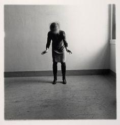Francesca Woodman - Space