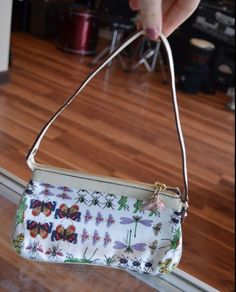 Auth Gucci Satin Duchesse Flora Evening Bag Queen Bee Charm ~ Rare | Clothing, Shoes & Accessories, Women's Handbags & Bags, Handbags & Purses | eBay!