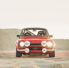 Ford Classic Cars, Ford Escort, Car Ford, Mk1, Custom Motorcycles, Dream Cars, Automobile, Magazine, Board