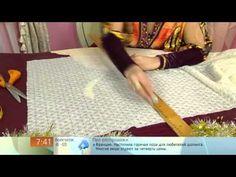 Bolsa de Furoshiki - Artesanato Sabor de vida - YouTube