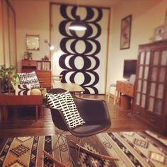 まずは椅子から取り入れる。北欧スタイルの部屋づくり | キナリノ