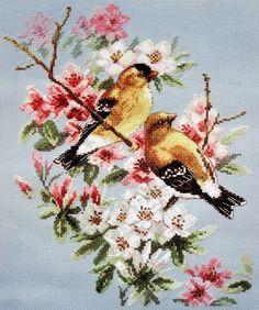 птички- невелички