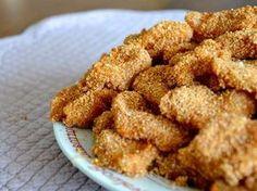 Nuggets de poulet au Thermomix - Cookomix
