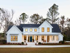 Tour Our Valdosta Showcase Home for a Good Cause | Help others while you discover new home inspiration.