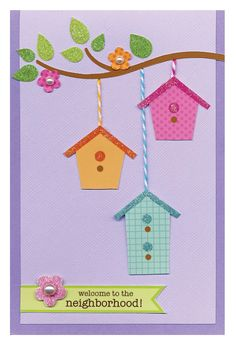 Doodlebug Design Inc Blog: Hello Spring Card Inspiration + Giveaway
