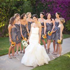 A Bright Modern Wedding in Pacific Palisades, CA - Gabriel Ryan Photographers