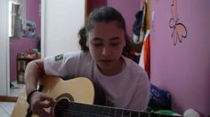 Revelation Blues - The Tallest Man on Earth (cover by Clara.)