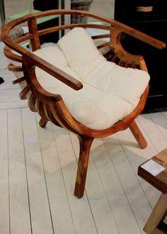 Sasu's playhouse Nowyfotel-tuoli #sisustus #habitare2014