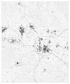 FÀBRICA PUIGNERÓ, Xercavins & Planas - ATLAS OF PLACES