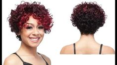 Inspiration for growing my hair out Curly Hair Tips, Hair Dos, Curly Hair Styles, Natural Hair Styles, Short Curly Cuts, Short Curls, Shag Hairstyles, Hair Today, New Hair